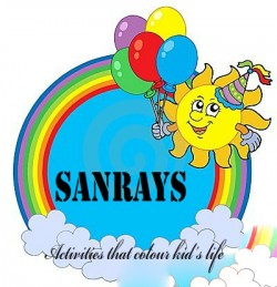sanrays